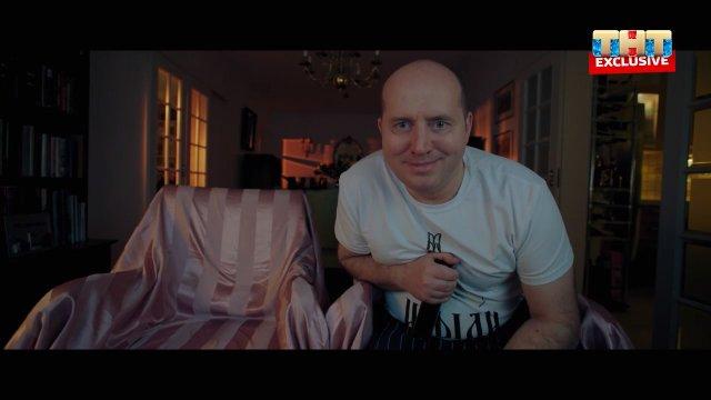 Полицейский с Рублевки Володя подсел на Долбогномов