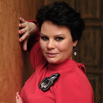 Светлана Николаева (дубаева)
