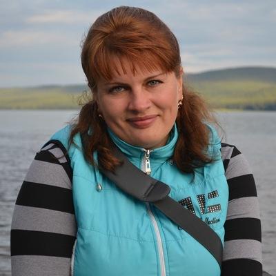 Ирина Станиславчик, 7 апреля 1978, Красноярск, id82479991