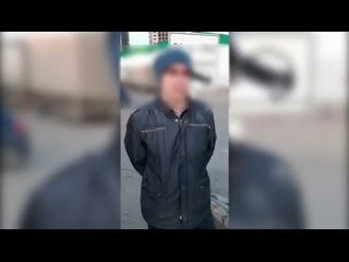 задержали 40-летнего мужчину, который продавал справку от работодателя за 2 тысячи рублей.