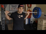 Reebok CrossFit Games 2014 (БЕЗ ЦЕНЗУРЫ) BadCatStudio