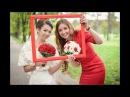 Лиля и Миша Свадьба / фотограф Алексей Чичкин