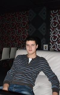 Ramis Malaev, 1 июня 1989, Казань, id204428684