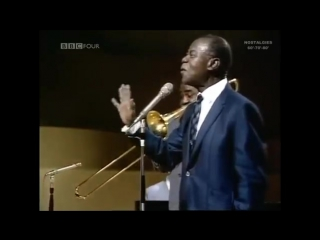 Louis Armstrong What A Wonderful World! #The most beautiful song =)