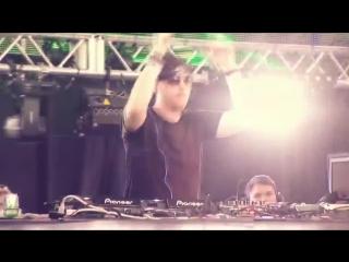 Shakedown - At Night (MBNN Remix)