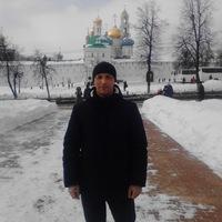 Мирож Бидинов