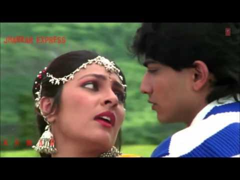 Tere Hum Ae Sanam Jhankar HD 720p Jeena Teri Gali Mein 1991 frm AhMEd