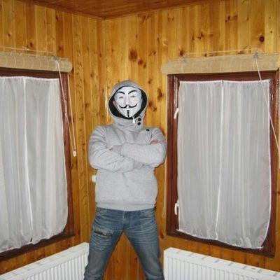 Сашка Сергеевич, 16 сентября 1990, Екатеринбург, id128248021