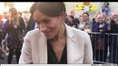 Local pupils give Meghan Markle a hand made A Z of Sussex