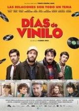 D�as de vinilo (2012) - Latino