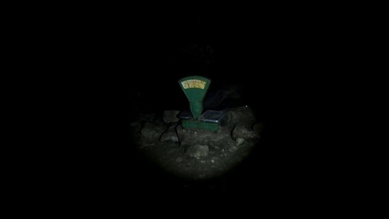 Глухомань - Пещеры Сьяны