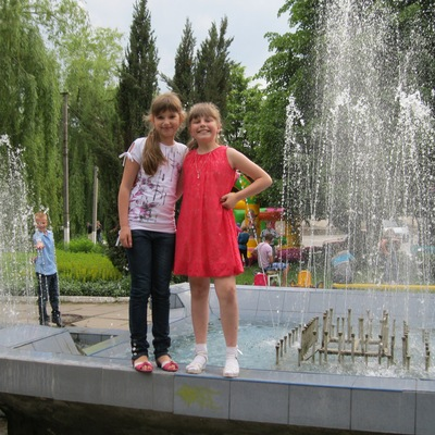 Наталя Флют, 30 мая , Бучач, id141795066