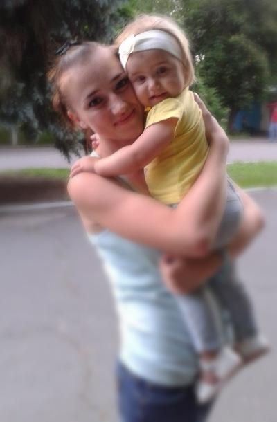 Анна Шевченко, 24 июля 1995, Асбест, id214313545