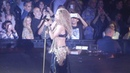 Whenever Wherever Shakira @ Madison Square Garden 8 10 18