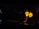 Jay-Z stops show