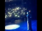 Pauline Gagarina. concert