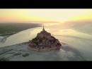 Mont Saint Michel by Stephen Barna