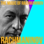 Sergei Rachmaninoff альбом The Music Of Rachmaninov
