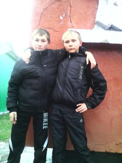Віталій Гоцкий, 20 июля 1999, Казань, id227450650