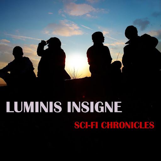Luminis Insigne альбом Sci-Fi Chronicles