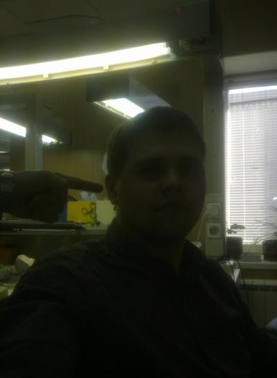 Андрей Дубровин, 11 октября 1996, Казань, id66850447