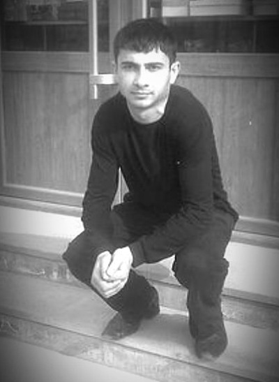 Мираж Галстян, 3 апреля 1988, Вязьма, id118288240