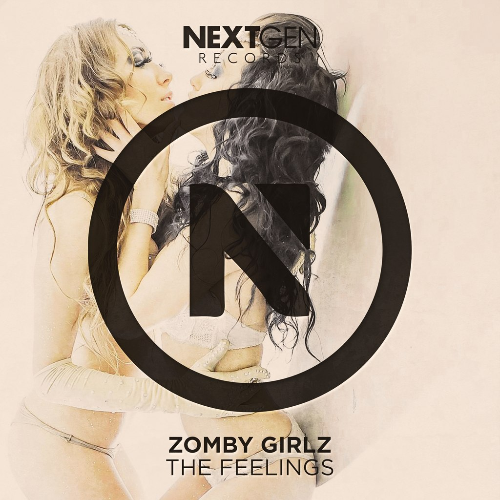 Zomby Girlz – The Feelings (Original Mix)