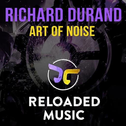 Richard Durand альбом Art of Noise