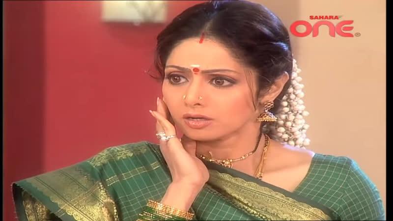 Эпизод 30 184 Прекрасная Малини Malini Iyer hindi 2004