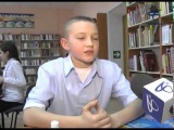 Белгородские школьники подарили книгам вторую жизнь