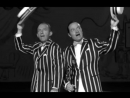 Bing Crosby Bob Hope Teamwork