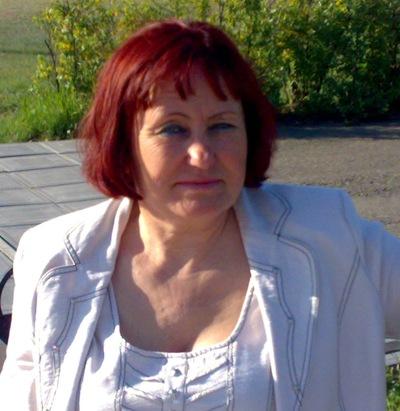 Нина Загорулько, 29 ноября 1956, Абакан, id207365335