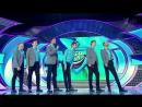 Сборная Хабаровского края - Приветствие (КВН Премьер лига 2018. Первая 1/4 финала)