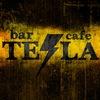 TESLA cafe - bar