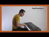 Epic Piano Medley: 40 Beautiful Piano-Music Songs in 1 Take (Part 2)