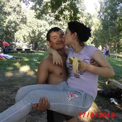 Valentina Balaban, 24 сентября 1995, Шацк, id222023177