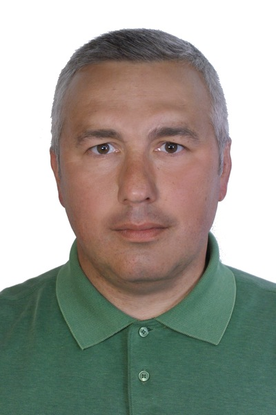 Сергей Самасадкин