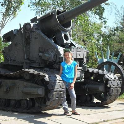 Катя Сизова, 6 мая 1999, Кемерово, id223618146
