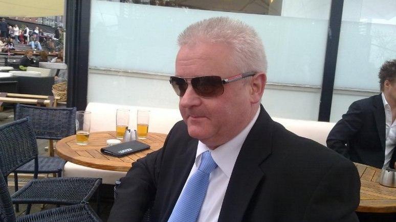 Yle: норвежский пенсионер признал вину в шпионаже против России