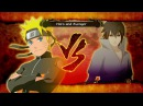 Naruto Shippuden: Ultimate Ninja Storm 3: Sasuke vs Naruto Boss Battle
