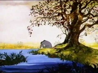 Winnie The Pooh Episodes - A Day for Eeyore