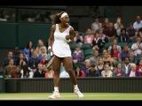 2014 WTA Premier Stanford 1/4 Serena Williams vs Ana Ivanovic [HD]