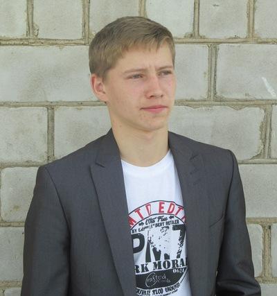 Дима Евсеев, 20 сентября 1997, Красноярск, id184509541