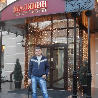 Сергей Коннов, 24 ноября 1985, Тольятти, id134361742