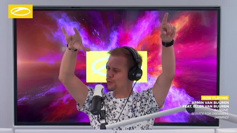 SERVICE FOR DREAMERS Armin van Buuren feat. Eller van Buuren – Imagine [Armind] (online-video-cutter.com)