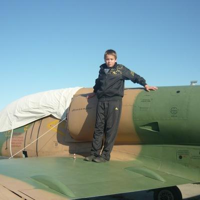 Никита Коновалов, 13 февраля , Борисоглебск, id162280170