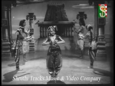 Subba Shastry (Kannada, 1966) - Classical Dance
