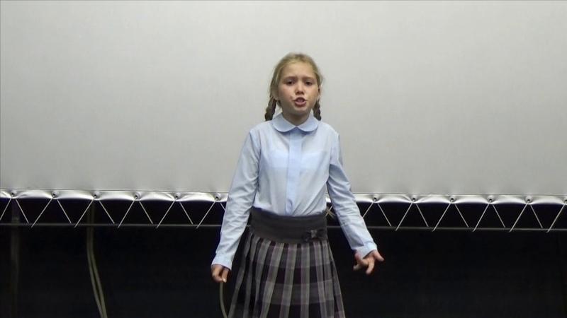 Ульяна Ханина Серебряное копытце (отрывок)