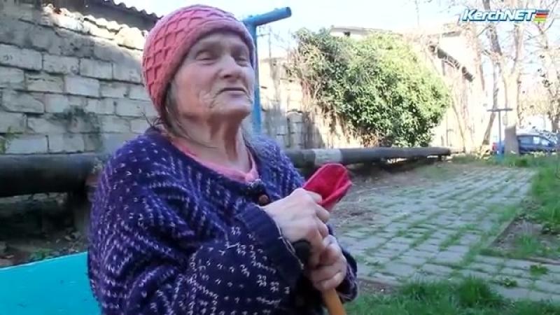 Керчь_ кошмар на улице Самойленко