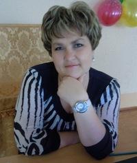 Надежда Михайловна Лещенко (Карпова)